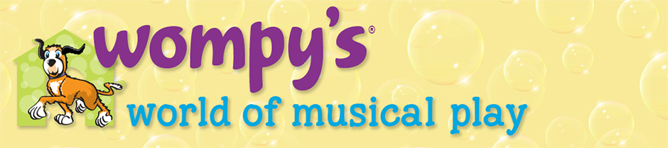 World of Musical Play