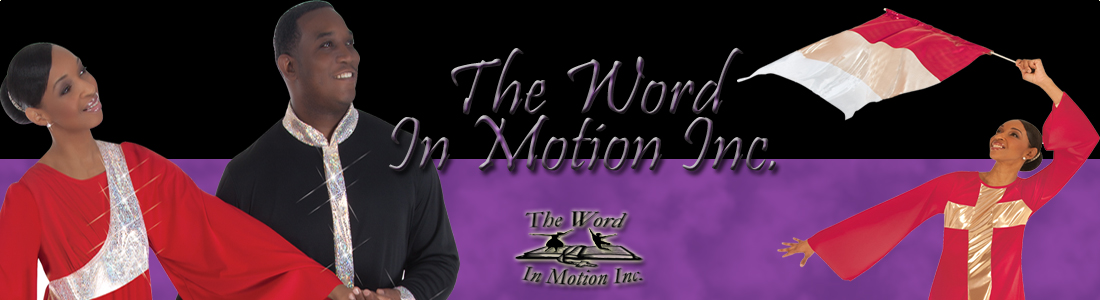 The Word In Motion