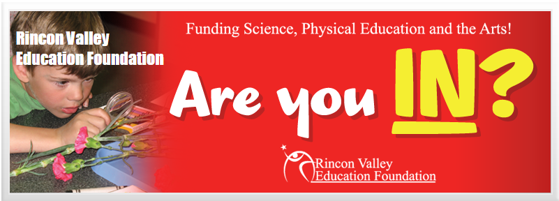 Rincon Valley Education Foundation