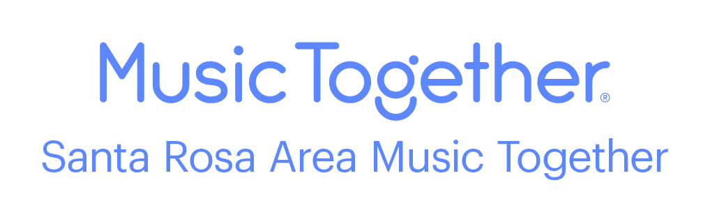 Santa Rosa Area Music Together