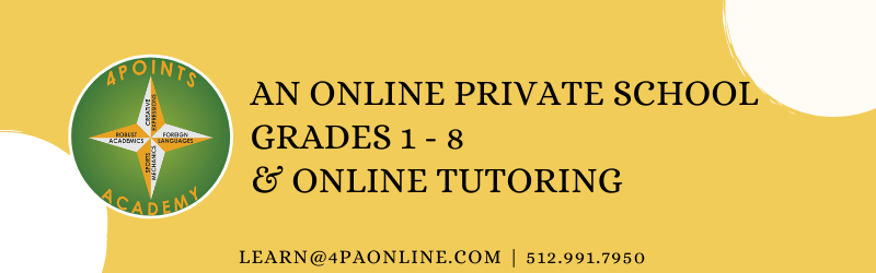 4Points Academy Online