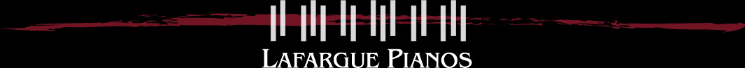 Lafargue Pianos, Ltd