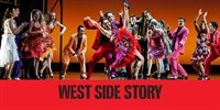 West Side Story - Wednesday 12 August - 1.00pm QPAC
