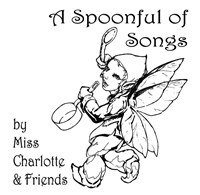 CD: A Spoonful of Songs