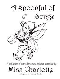 Book: A Spoonful of Songs