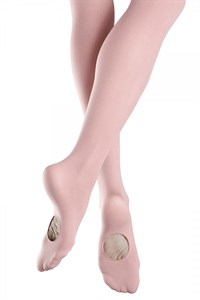 Ladies Convertible Pink Tights