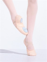 Ladies Canvas Ballet