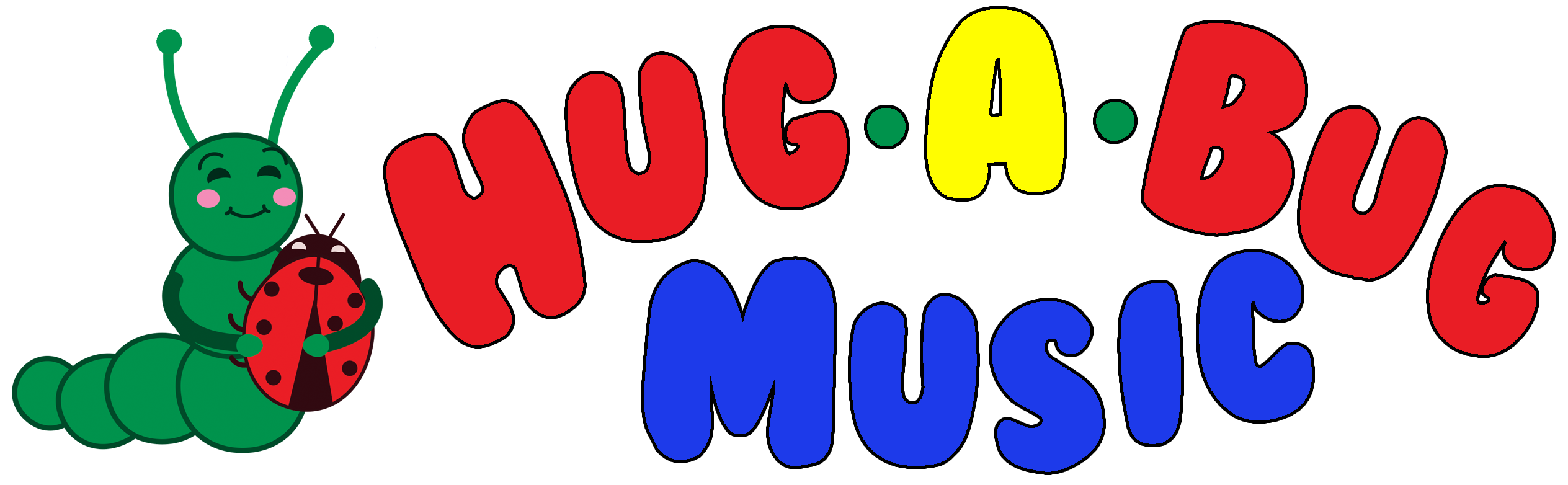 Hug-A-Bug Music