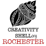 Creativity Shell - Rochester