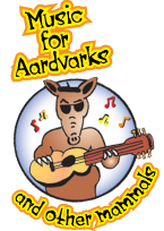 Music for Aardvarks with Kat