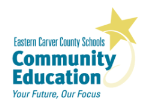 Eastern Carver Community Education